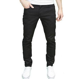 511 Black Slim Leg Mens Levi's Fit Straight Stretch JeansBnwtEbay 76bgYyIfv