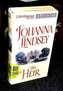 The Heir (Reid Family, Book 1)