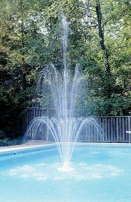 Swimming pool Floating Fountain