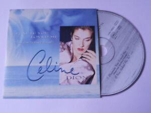 Celine-Dion-because-you-loved-me-cd-single