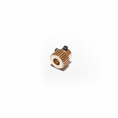 Extruder Zahnrad - Drive Pulley - 1.75 / 3mm Filament - 5mm - RepRap / 3D Druck