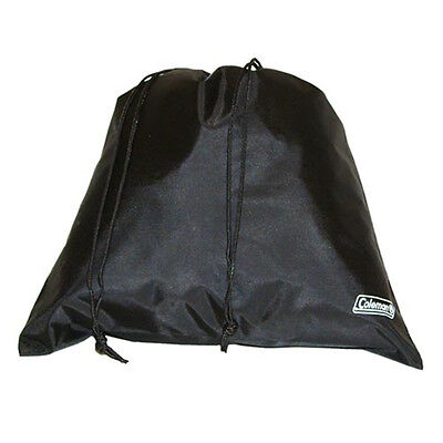 "Coleman® Stuff Sack - Black 17"" x 17"""