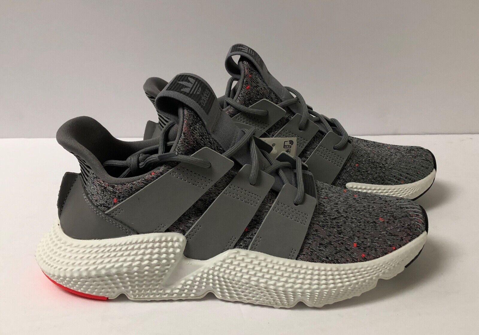 Adidas prophere cq3023 - men's US size 7 - grey  multicolor