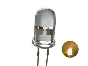 S460-10-Stueck-Flacker-LEDs-5mm-warmweiss-klar-Flackerlicht-mit-Steuerung