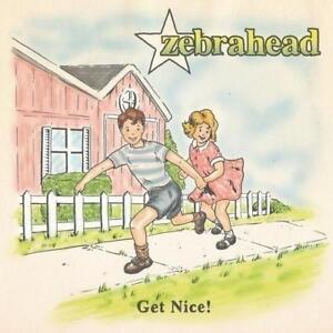 ZEBRAHEAD-GET-NICE-NEW-amp-SEALED-Punk-CD-Zebra-Head-8716059002903