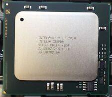 Intel Xeon Eight Core E7-2830 24M Cache 2.13 GHz 6.40 GT/s SLC3J CPU Processor
