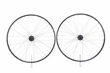 Mavic Reflex/Shimano Deore XT Road Bike Wheel Set 700c Alloy Tubular 10s Disc