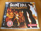 Silent Hill Homecoming PROMO – PS3 ~ NEW (Full Promotional Game) PlayStation 3