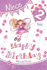Image Is Loading Niece 2nd 2 Today Cute Fairy Balloon Design