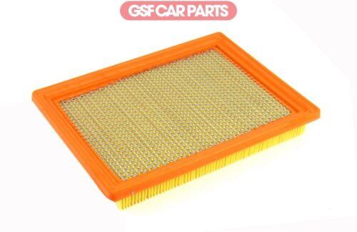 Fits Nissan Micra 2011-2016 Mk IV Air Filter Filtration System Replacement