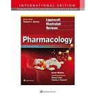Lippincott Illustrated Reviews: Pharmacology by Karen Whalen (Paperback, 2014)