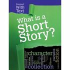 What is a Short Story? by Charlotte Guillain (Hardback, 2015)