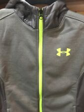 Under Armour youth storm Reversible Switchback Bucket Hat NWT water resistant