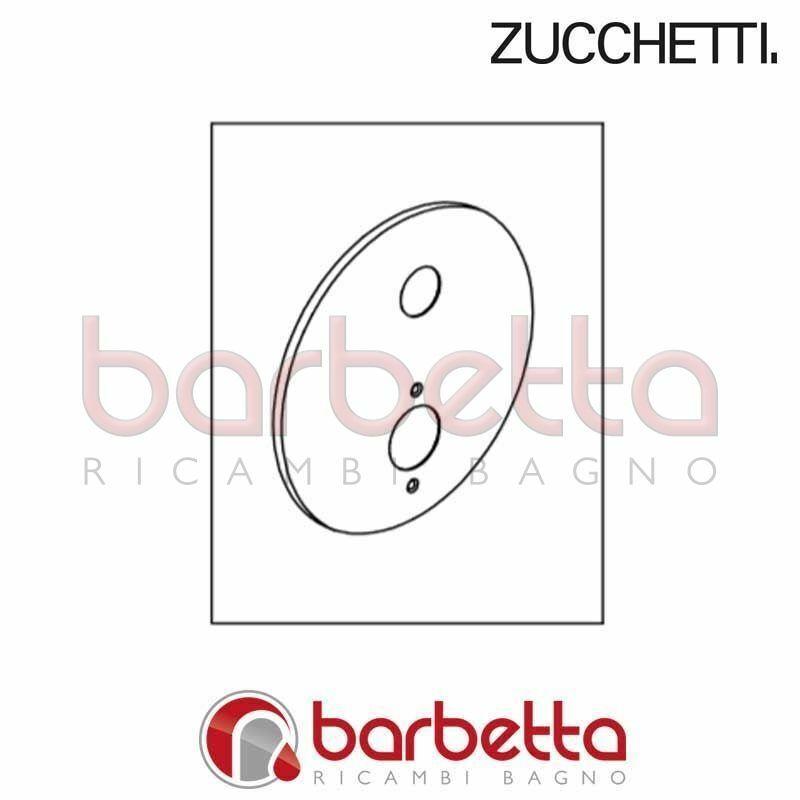 ROSONE TERMOSTATICO INCASSO DOCCIA ISY ZUCCHETTI R99753