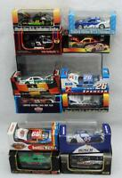 Lot Of 12 Action Performance/revell/racing Collectables/busch Beer Assorted 1:64