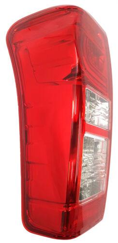 for ISUZU D-MAX DMAX 9//2014-1//2017 LEFT LHS *NEW* TAIL LIGHT LAMP LED TYPE