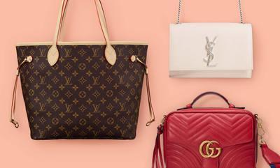 The Luxury Fashion Edit