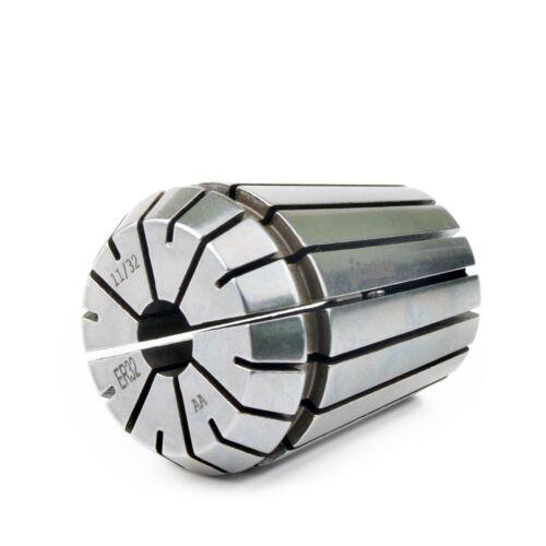 """5μm CNC  ER32 TOOL HOLDER HIGH PRECISION 1PCS 3//8/"""" ER32 COLLET TIR 0.0002/"""""""