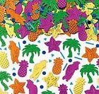 Amscan confeti Internacional hawaiano partido de la isla