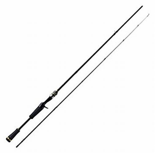 Major craft Benkei bic-622m baitcasting rod nouveau