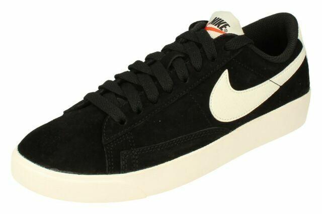 Size 8 - Nike Blazer Low SD Black - AV9373-001 for sale online | eBay
