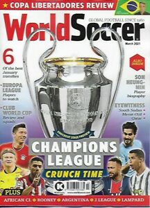 WORLD-SOCCER-March-2021-issue-NEW-Post-included-to-UK-EU