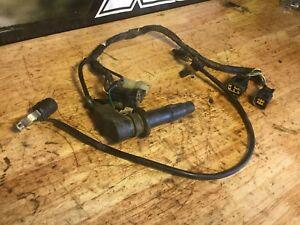 image is loading 2004-honda-crf250-main-wiring-harness-wire-loom-