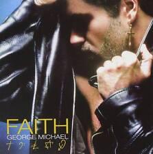 GEORGE MICHAEL Faith CD 1987 Wham * NEU
