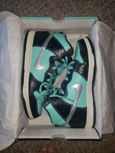 Nike Sb Dunk High PRM SE Size 11
