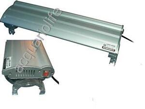 Plafoniere T5 Per Acquari Usate : Plafoniera t5 2x54w per acquario 10000k 120cm ebay