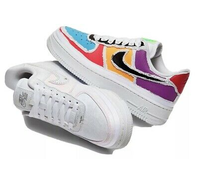 nike air force 1 donna strappo