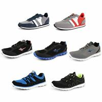 Mens Gola Classic Trainers Gym Jogging Running Sports Lace Up Sneakers Shoes