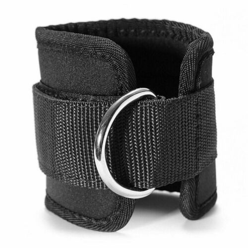 Ankle Strap Buckle Body Building Resistance Band