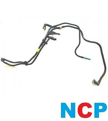 FORD FIESTA 1.4 TDCI  FUEL PIPE HOSE HARNESS YEAR 2008-2012 7V2Q9D350BB