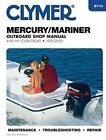 Mercury/Mariner 4-90HP Carburetted 4-Stroke Outboard Engine Manual by Penton (Paperback, 2015)