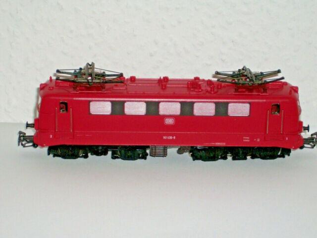 Märklin  DB / E-Lok    BR 141