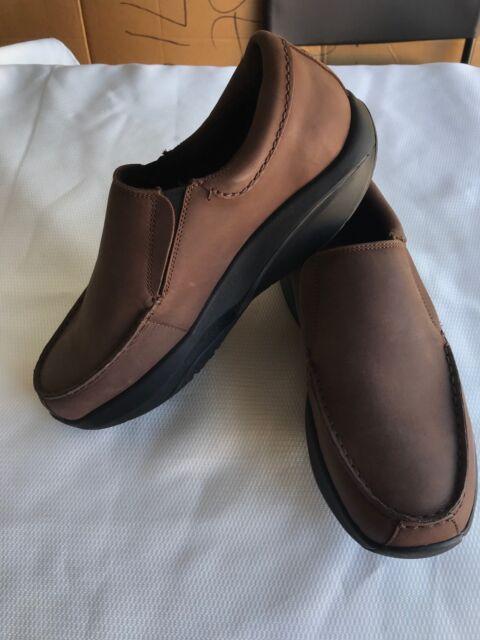 9cbf0364dde4 MBT Shoes Brown Mens 6 - 6.5 - 400363