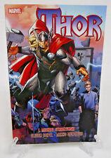 Thor by Straczynski Straczynski (Trade Paper)