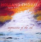 Expressions of the Soul (CD, 2012, Holland Chorale)