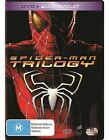 Spider-Man / Spider-Man 2 / Spider-Man 3 (DVD, 2014, 3-Disc Set)