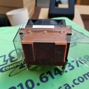 HP Probook 11 EE G2 Heatsink /& Fan 846983-001 Tested Warranty