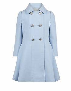 Explore the girls coats and jacket ranges at M&S. Shop the latest collection of winter coats and jackets for girls. Order online for free home delivery.
