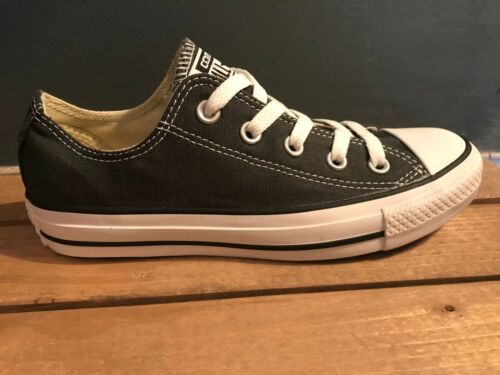 Taylor Top scuro Privet Chuck Ox New Star All Low Converse verde w6qzT7I4x