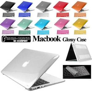 Glossy-Clear-Case-Cover-Keyboard-Skin-for-Apple-MacBook-air-Pro-11-13-15-inch