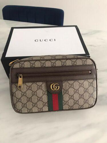 Gucci GG belt bag Fanny pack
