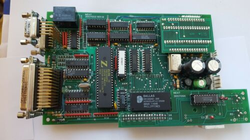 NEAT 3057052 REV B MOTHER BOARD FOR NEAT 310 R2S10.7B3