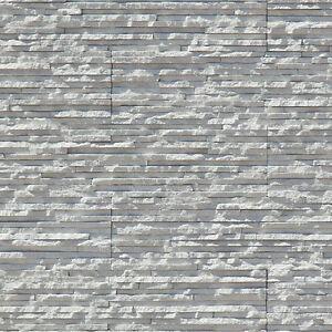 Wandverblender wandverkleidung steinoptik dune white for Wandverblender steinoptik
