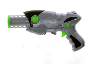 Space-Defender-Space-Gun-mit-Licht-amp-Sound-Laserpistole-Spielzeugpistole-Kinder