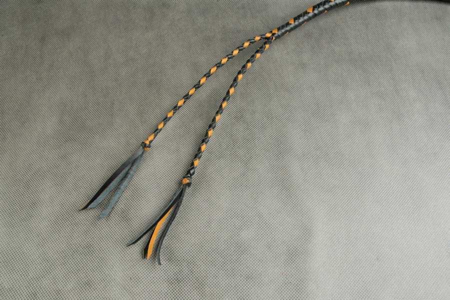 Genuine Bull Leder Bull Genuine whip flogger crop nagayaka volchatka 4b8a9a