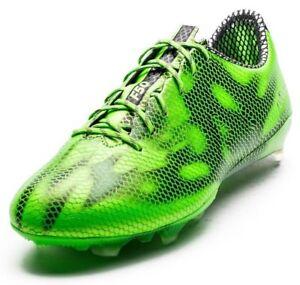 Details about Adidas Adizero F50 FG UEFA Football Soccer Boots Messi B34852